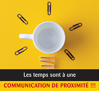 Conception graphique et impression de brochures