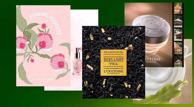Brochures et catalogues-DP-Occitane- Conception et réalisation Hexa-Aix