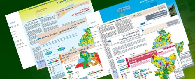Brochures et catalogues-ARS PACA - Conception et réalisation Hexa-Aix