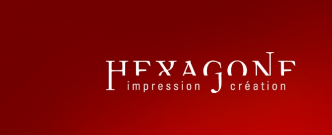 création logotype par Hexa Aix